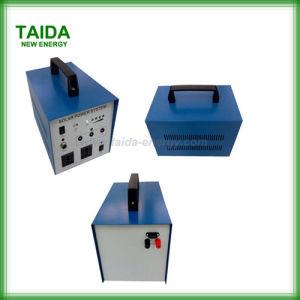 Générateur solaire 220V pour utilisation à domicile