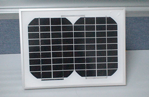 Фотоэлектрических солнечных батарей 230 W (RYW230)