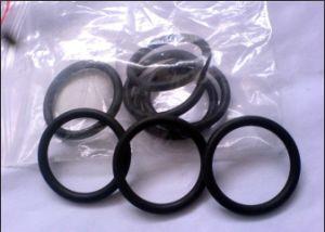 De rubber RubberVerbindingen van O-ringen