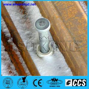 De Apparatuur van het Lassen van de Nagel van de Scheerbeurt IGBT