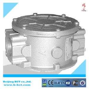 Dn15ガスを使用してアルミニウムガスフィルター