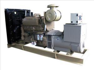 2013 a Cummins 625kVA/500kw gerador diesel (KTAA19-G6A)