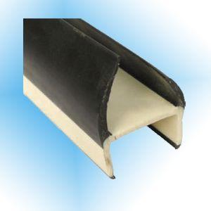 Contenitore/sigillamento portello del garage, striscia di sigillamento del congelatore