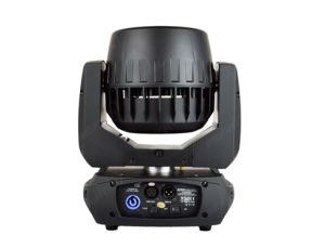 Профессиональная ступень DJ освещение 7*15Вт мини-LED перемещение мойка головки блока цилиндров