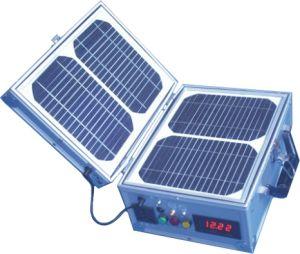 Beweglicher Solar Energy Generator (ODI0103)