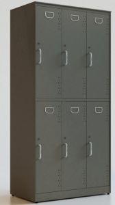 De Kasten van de Opslag van het Metaal van de Reeks van Se (de kast van SE)