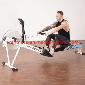 2020 Dezhou Máquina comercial de equipamentos de fitness Remador de Ar