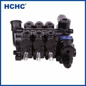 Multi-Way vanne hydraulique de soupape de commande directionnelle de la PEH7-F15L de série