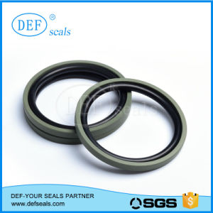 Haut de la qualité des joints en PTFE+Bronze axial