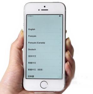 Marca original 4,7 polegadas desbloqueado 5s Celular 6 Plus na venda 16GB/64GB/128GB usa o telefone celular