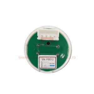 Farben-wahlweise freigestellter Aufzug-Druckknopf für Thyssenkrupp (SN-PB512)