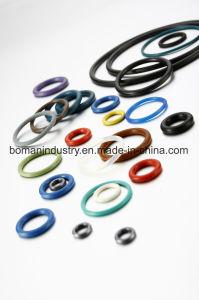 De Rubber RubberO-ring van uitstekende kwaliteit van de Verbinding met Gediplomeerde RoHS