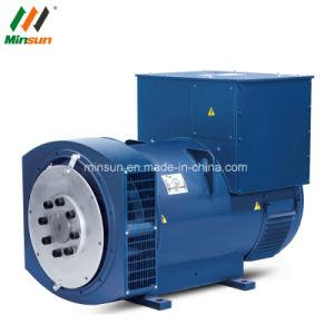 Stromversorgungen-Dynamo Brushles Exemplar Stamford Drehstromgeneratoren Stamford Drehstromgenerator-Elektromotor-elektrischer Generator-Kopf Stamford Typ Drehstromgenerator