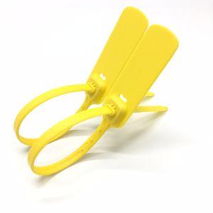 Guarnizione di plastica delle guarnizioni di obbligazione inalterabile dei bagagli (JY300S)