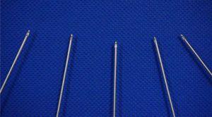 Canules de liposuccion Fat injecter de la chirurgie plastique de la canule