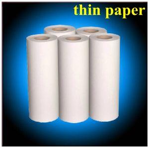 سرعة عال [شفتلسّ] ذاتيّ طباعة صحافة لأنّ ورق مقوّى أو [ثين ببر] ([دل-81200ب])