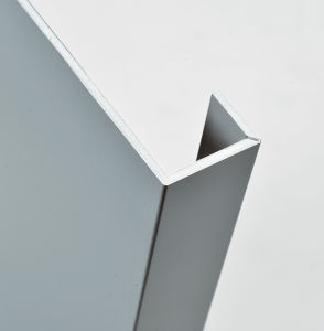 4mmの建設的で物質的な壁のクラッディングの内部の装飾的なアルミニウム合成のパネル