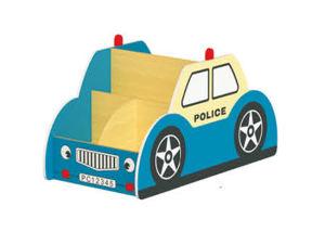 سيارة [مودل سكهوول] خشبيّة أثاث لازم يمزح [بووككس] خشبيّة دور لعبة [هك-3707]