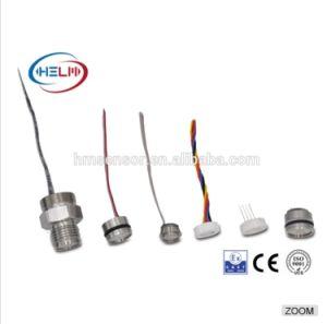 Jc-CZ05 do sensor de pressão de cerâmica, 0~25bar Transmissor de Pressão de Compensação de Temperatura, baixo custo