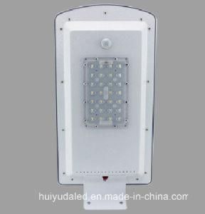 Rojo Azul Verde Amarillo Negro Gris Color Shell 10W20W exterior IP65 Bridgelux LED SMD3030 Precio de la luz solar calle Garantía 3 años