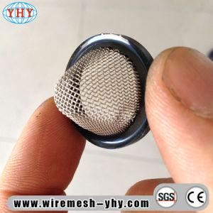 Машинная стирка Aeropress кофе металлический Фильтр многократного использования фильтра из нержавеющей стали