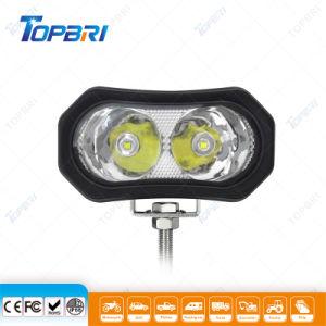 10W de alta potencia Chip CREE LED de luz de trabajo de bicicletas