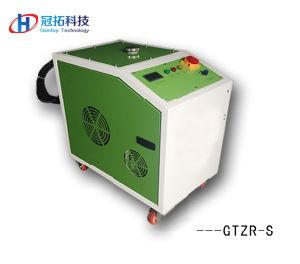 La combustión de HHO apoyando a la máquina de HHO Grenerator Distribuidores quería