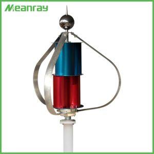 Générateur de bon marché vertical du vent Le vent générateur d'énergie éolienne