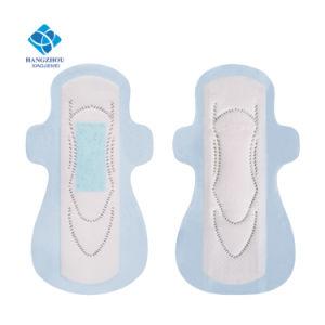 290mmは女性の使用のための安い生理用ナプキンを夜通し最もよく吸収する