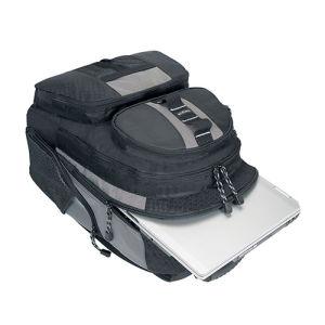 スポーツ旅行15.4台のインチのノートパソコンのラップトップのバックパック