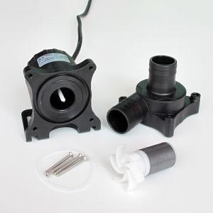 Une forte avancée de la pompe à eau à vitesse variable