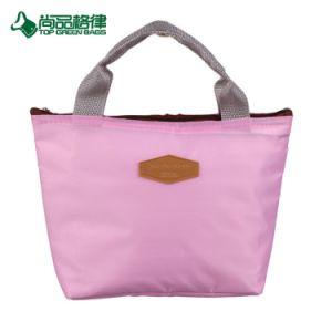 Fashion déjeuner simple sac fourre-tout du refroidisseur d'Mesdames Sac shopping cool