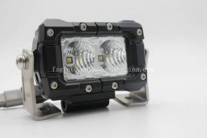 2018 de recentste 20W LEIDENE van de 5.5inchVlek Lichte Staaf van het Werk (GT3300A-20W)