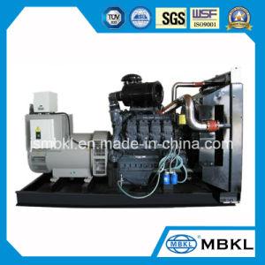 400KW/500kVA de potencia del motor diesel Deutz generador