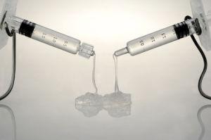 El Ácido Hialurónico Inyectable Singfiller Ha protección para la cirugía plástica
