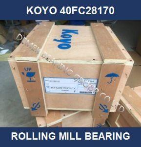 Koyo quatre rangs roulement à rouleaux cylindriques 40FC28170 314385 507344 4r4048