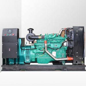 Haut de la qualité de différentes tailles de groupe électrogène diesel à faible bruit