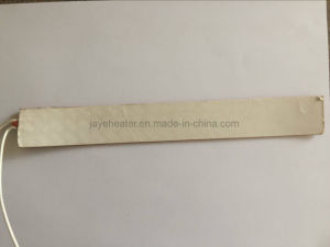 3m Adhesive를 가진 유연한 Silicone Rubber Heater