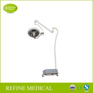 Shadowlessランプを作動させるCrelite500mの医療機器移動式LED