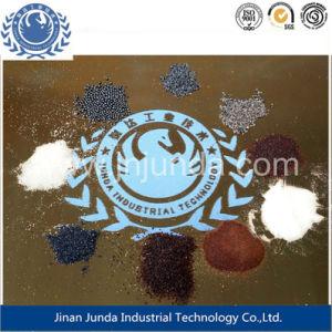 Shot Peening/acero desincrustante shot S460 /Fabrica de Granalla de Acero para la preparación de la superficie