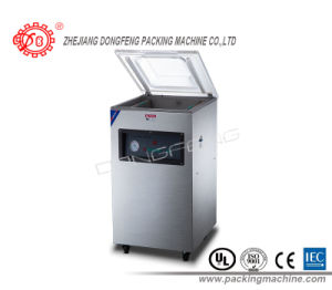 Alimentos automática Máquina de embalaje al vacío (DZQ400B)