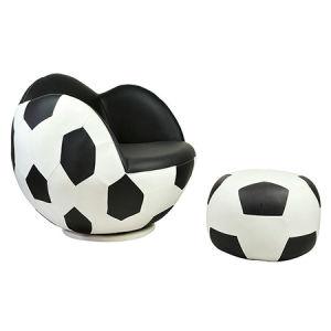 方法余暇の家の娯楽室のフットボールはからかうソファーの椅子(FS-T6096)を