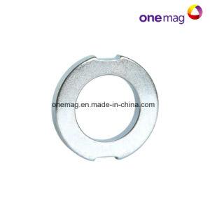 Magnete NdFeB del neodimio del disco N40 per il motore