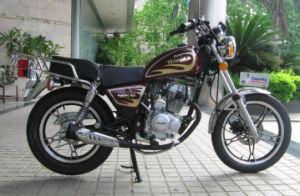 motociclo di 125cc/150cc Gn125 Tianma (TM125-5)