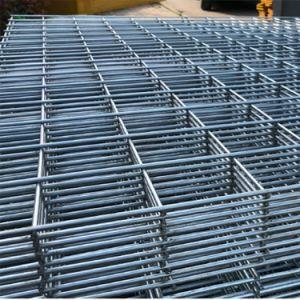 高品質のエレクトロによって電流を通される溶接された網パネル
