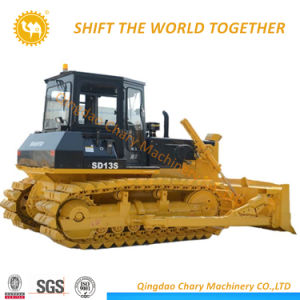 構築機械装置の販売のための真新しいShantui SD13のクローラーブルドーザー