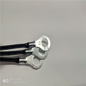 Focusens precio competitivo, Sensor de temperatura NTC 10K de Alimentación Central Surfact Sensor de temperatura de montaje de tornillo