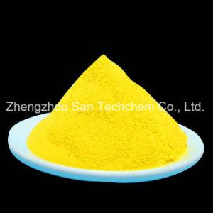 Het poly Chloride PAC van het Aluminium voor Behandeling van afvalwater en de Behandeling van het Water
