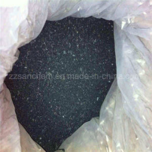 Zwarte 200%/220%/240% van de zwavel voor Textiel