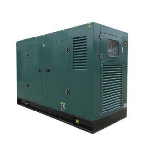 Piccolo generatore di potere utilizzato casa del biogas del metano 10kw-100kw